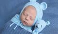 Newborn de Henrique 12 dias