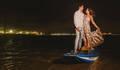 Sessão Pré Casamento de Camila + Erico
