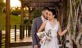 Casamento de Marian & João Pedro