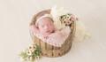 Newborn de Elena