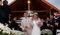 casamento de Camila e Adler