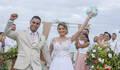 Casamento de Janaína & Marlo