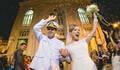 Casamento de Valessa & Paulo