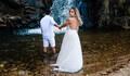 Ensaio Pré-casamento de Mari e Edu
