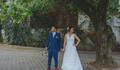 Casamento  de Márcia e Mauricio