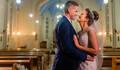 Casamentos de Daniele e Luis
