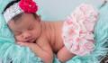 de Newborn Maria Clara