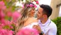 ensaio de Pré Wedding de Jaque e Danilo