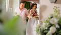casamento de Civil de Amanda e Junior
