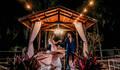 Casamento de Jessica + Renan