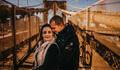 Pré-Wedding de Gaby e Rene