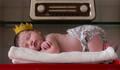 Newborn de Luiza