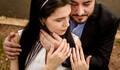 Kizi e Jerônimo de Casamento civil