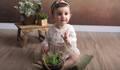 Bebes de Olga 9 meses