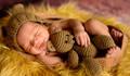 Newborn de Eduardo , 11 dias de vida!