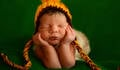 Newborn de João , 7 dias de vida!