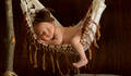 Newborn de Hayla , 8 dias de vida!