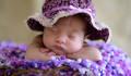 Newborn! de Alice!