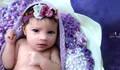 Newborn de Luísa Helena!