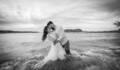 Pre Wedding de Manuella & Gustavo