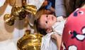Batizado de Benício