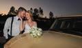 Casamentos de Djenie e Robert