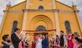 Casamento de Tereza e Ailton