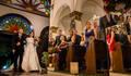 Casamento de Agnes e Demian
