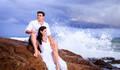 Pré-Casamento de Mariana e Diogo
