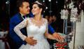 Casamento  de Jaily e Rodrigo