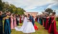 Casamento  de Elizandra & Matheus