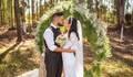Casamento  de Ana e Caio