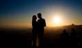 Janine e Alexandre de Romantico