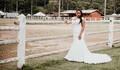 Larissa de BRIDE