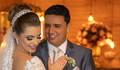 casamento de Lais e Luan