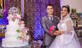 Casamento de Danilo e Géssica