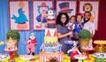 Aniversário Infantil de PEDRO - ANIVERSÁRIO 1 ANO