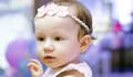 Foto 1º aninho Letícia de Foto Leticia 1ª Aninho