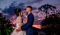 de Casamento Talita e Weslley