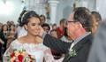 O Encontro da Família  de Casamento Lidiane e Rafael
