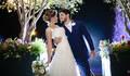 Casamentos de Rachel & Mickael