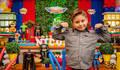 6 Anos de Nicolas