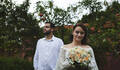 Mini Wedding de Paula e Daniel