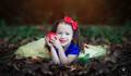 Níver Infantil de Maria Clara