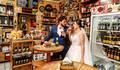 Casamento de Jaqueline e Fábio