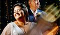 Casamento de Eduarda e Sérgio