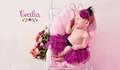 Newborn de Cecília