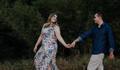 Ensaio pré casamento de Beatriz + Thiago