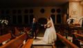 Casamento de Aznar + Denise