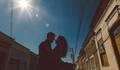 ENSAIO PRÉ-WEDDING  de ENSAIO URBANO